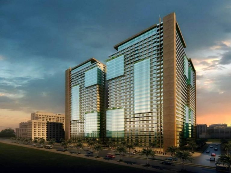 Quattro Towers Iraq